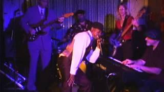 Birdlegg and the Tightfit Blues Band at Pat