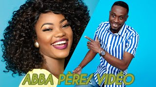 Prince Yav - ABBA PERE Feat. Deborah Lukalu(Official Video)