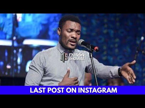 James Née - Last Post On Instagram