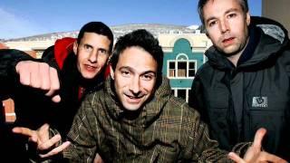 Beastie Boys- Song For the Man (Lyrics)