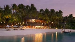 Conrad Maldives Rangali Island - Dining