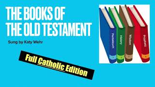 The Catholic Books of the Old Testament Song