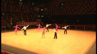 Publication Date: 2019-08-12 | Video Title: 第55屆學校舞蹈節 查查查(寶血小學)