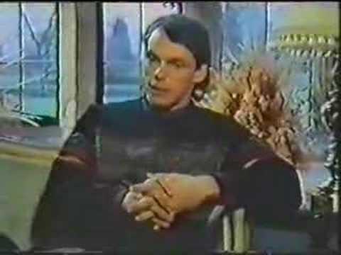 john Curry - Maestro Documentary Part 1
