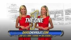 Davis Chevrolet Youtube