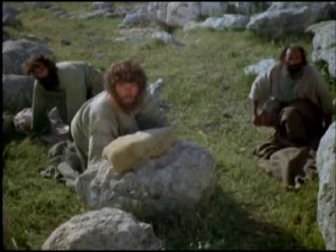 Cuộc đời Chúa Jêsus Giêxu tập5 cuoc doi Chua Jesus  phim có nhạc thánh ca hay xem phim online trực tuyến