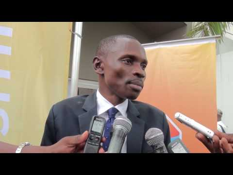 CONFERENCE DE PRESSE STARTIMES MEDIA CONGO