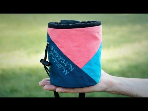 Как зарабатывать на Etsy продавая сумки для мела - ниша