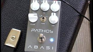 First Look: Abasi Pathos