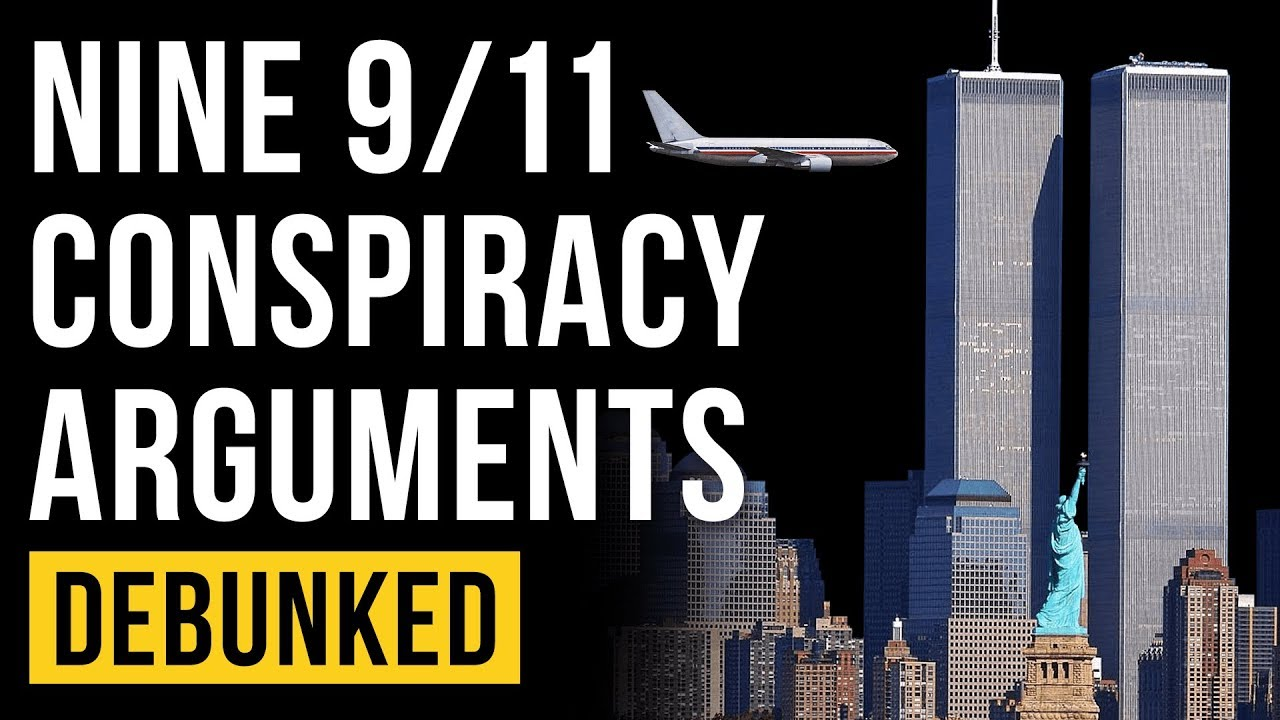 conspiracy of 9 11 essay Journal of debunking 911 conspiracy theories, volume 1, issue 4 peer-reviewed papers: on debunking 9/11 debunking: examining dr david ray griffin's latest criticism of the nist world trade center investigation.