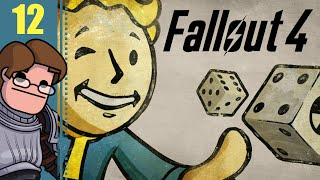 Let's Play Fallout 4 Part 12 - Vault 114: Skinny Malone