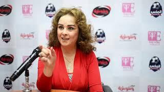 وشوشة |حنان شوقى تكشف عن موقفها مع عمليات التجميل|Washwasha