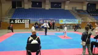 Чемпионат Украины каратэ дети 05 12 2015 6 лет, детские соревнования,боевые искуства,бушидо