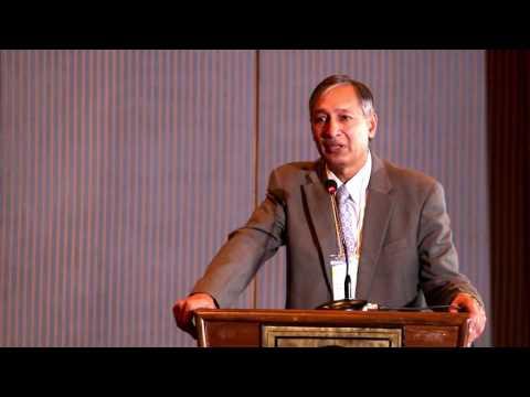 Opening Remarks Dr. Yuba Raj Khatiwada