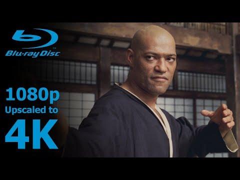 The Matrix - 'I Know Kung Fu'