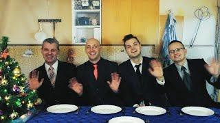 """Letni, Chamski Podryw & Szwagry- """"HEJ KOLĘDA!"""""""