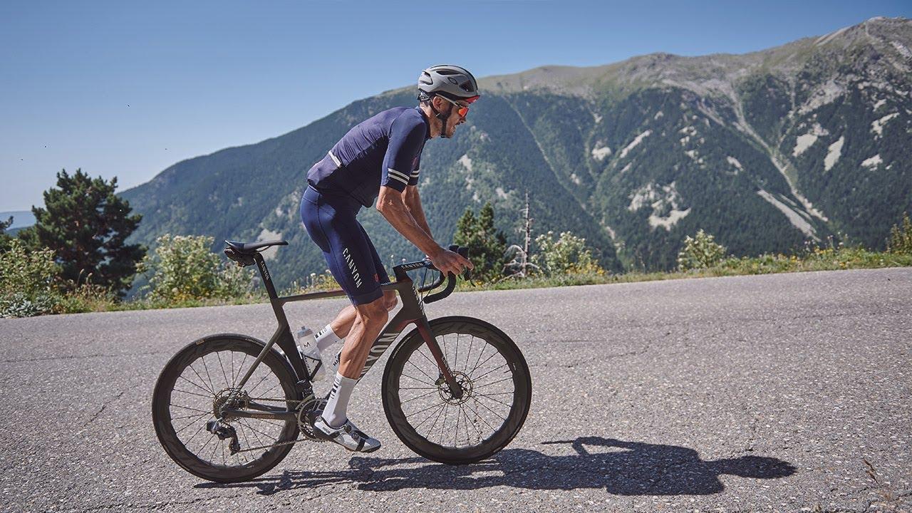Neue Ziele setzen – das Rad-Abenteuer von Jan.