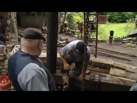 Dig With Dibnah Extra 01 The Pit Bank