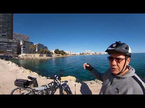 2 квартиры в аренду в Альбуферета, Аликанте, Испания видео 4K, 360 градусов, SpainTur
