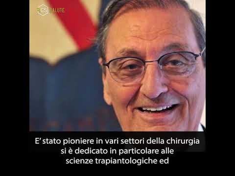 Mario Luigi Santangelo - storie di medici