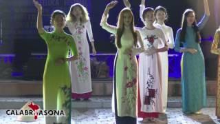 FESTA DEI POPOLI - CALABRIA SONA UNICAL - 12 Maggio 2017 con Antonio Grosso e le muse