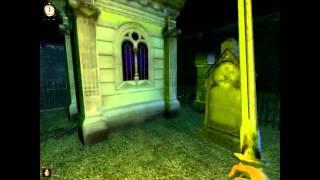 Nosferatu gniew Malahiego gameplay 2- Ataki z zaskoczenia D: