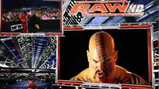Lord Tensai Can Barely Speak Japanese