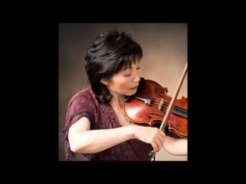 Josef Myslivecek Violin Concerto in A major, Shizuka Ishikawa