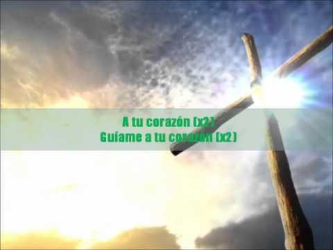 Guíame a la Cruz (con letra) Samaritan Revival - Lead me to the cross in Spanish
