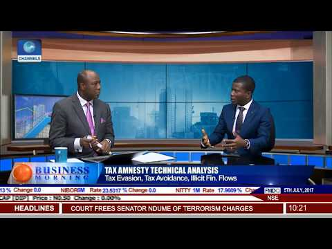 A technical analysis of the new tax amnesty regime (VAIDS) by Yomi Olugbenro Part 2