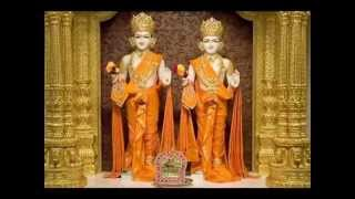 Swaminarayan Aarti Instrumental Sat4sh  - YouTube.flv