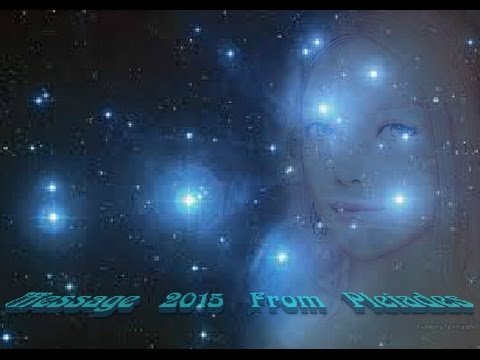 Message From Pleiades Mira 2015