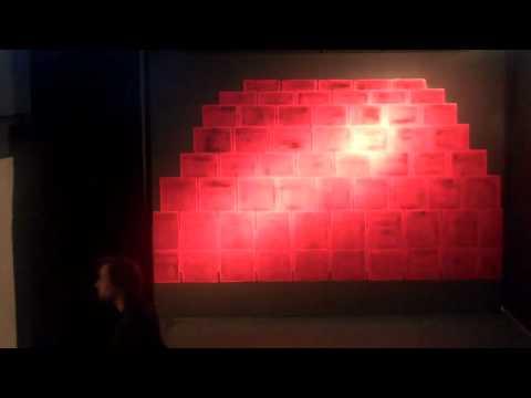 Veronica Botticelli un quadro nel teatro