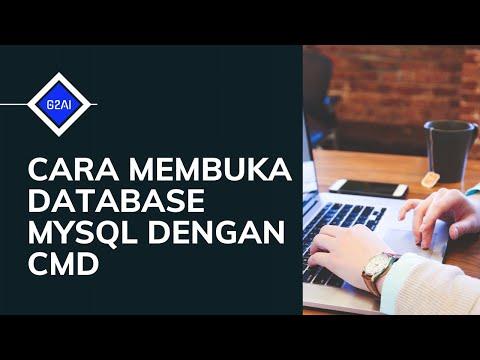 Cara Buka Java Di Cmd