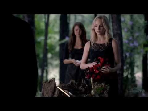 Дневники вампира 5 сезон - трейлер