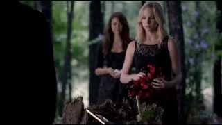 The Vampire Diaries (Дневники вампира) 5 сезон