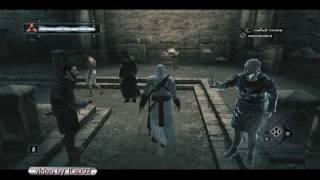 Assassins Creed (прохождение) часть 13