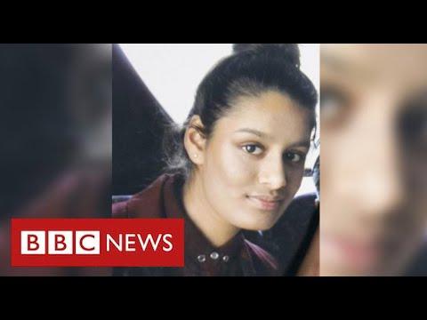Shamima Begum cannot return to UK says Supreme Court - BBC News