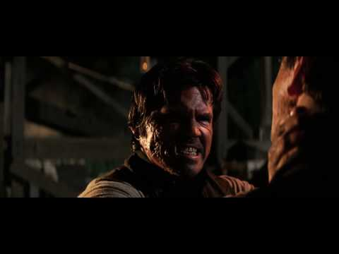 "Jonah Hex- Clip ""A Face Like That"" HD 1080p"