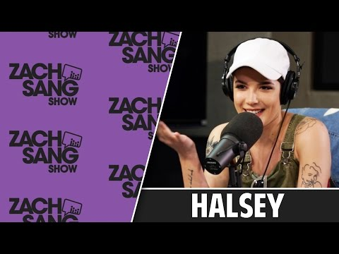 Halsey | Full Interview