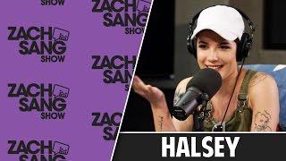 Halsey | Full Interview