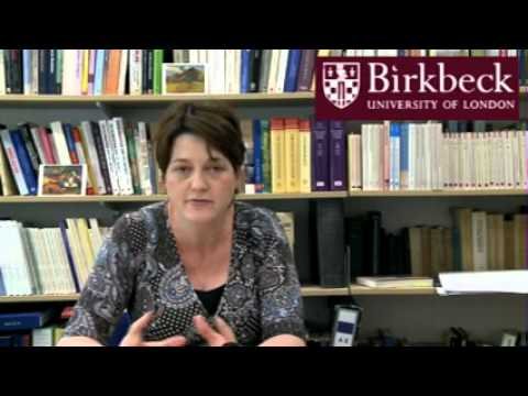 Postgraduate language and culture courses at Birkbeck: advice from a careers consultant