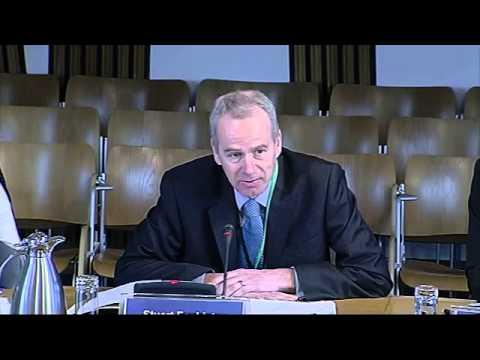 Subordinate Legislation Committee  - Scottish Parliament: 4 December 2012