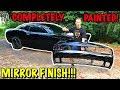 Rebuilding A Wrecked 2017 Dodge Hellcat Part 12