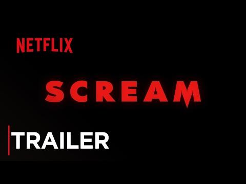 Scream: Trailer [UK & Ireland] | Netflix