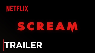 Scream: Trailer [UK & Ireland] | Netflix