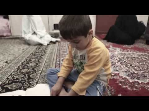 Documentary about Afghans in Iran مستندي درباره مهاجران افغاني در ايران