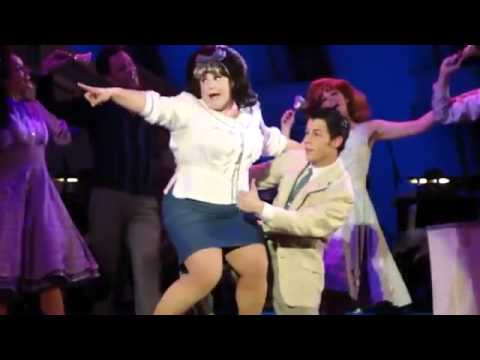 HAIRSPRAY - 2 - YouTube