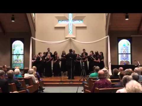 Central Hardin High School Chamber Singers