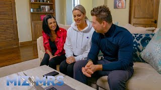 After Miz enrolls in a WWE-sponsored online French class, Maryse an...